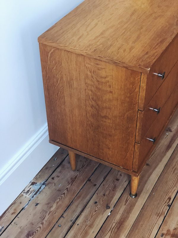 Commode vintage Laurette