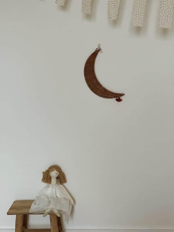 Lune déco