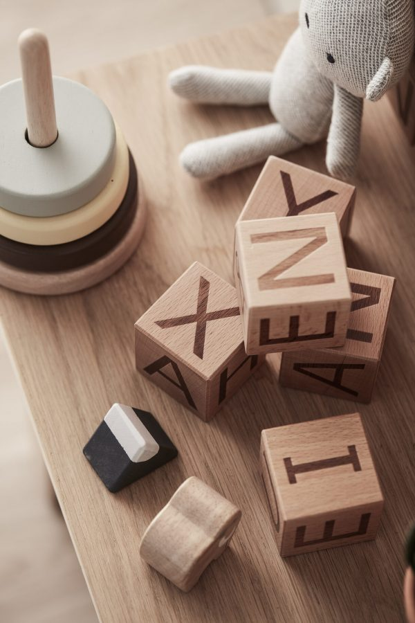 Cubes ABC