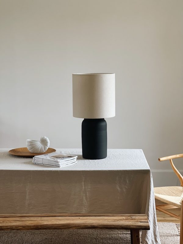LAMPE CLAY